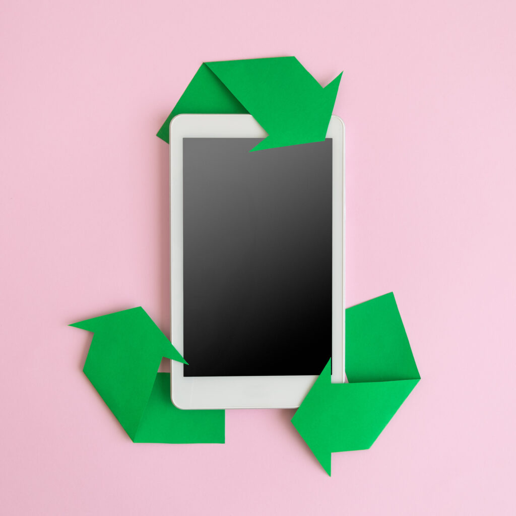 Cell Phone Recycling For Charity